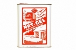 NET GEL FUEL Anticongelante para gasóleo