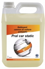 PRAL CAR STATIC