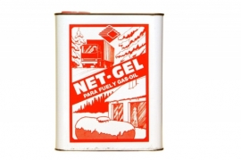 NET GEL FUEL - Anticongelante para gasóleo